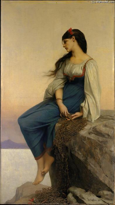 Jules-Joseph-Lefebvre-Graziella