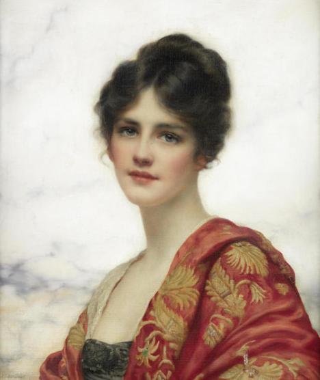 Esme (1919). William Clarke Wontner (British, 1857-1930).