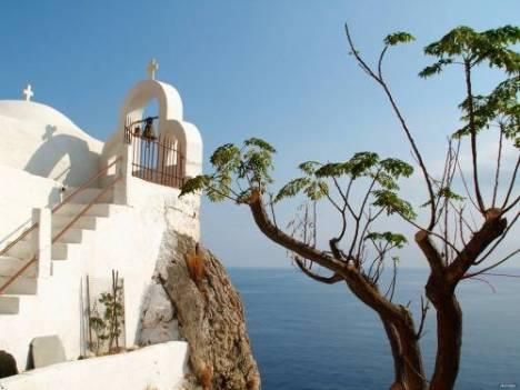 Aγία Ειρήνη ~ Ακρωτήριο Μαλέας Agia Irini, Cape Malea, Lakonia